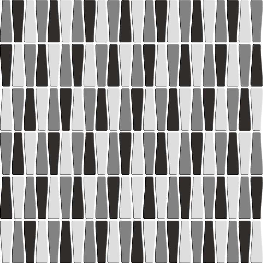 MIDAS - Mozaika szklana 6mm A-MBO06-XX-007