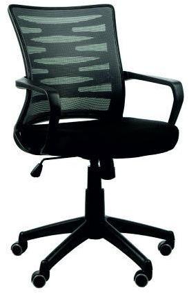 Fotel biurowy FLEXY szary  Kupuj w Sprawdzonych sklepach