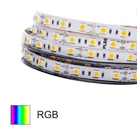 Prof taśma LED HQS-5050-14,4W-RGB 1m