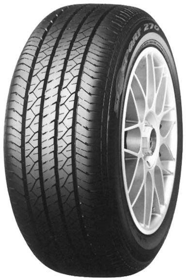 Dunlop SP Sport 270 235/55R18 99 V
