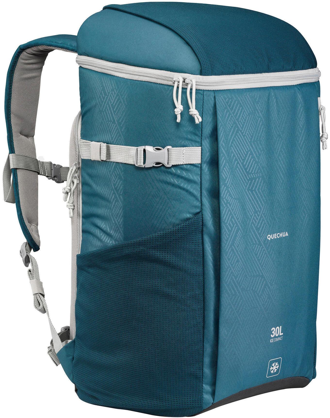 Lodówka-plecak turystyczna Quechua Ice Compact 30 l
