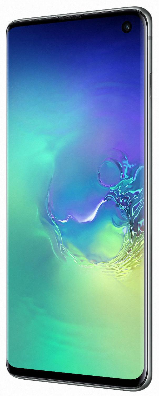 Samsung Galaxy S10 G973F Dual Sim 128GB/8GB Prism Silver