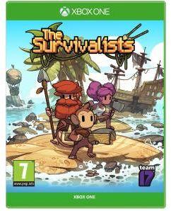 The Survivalists XOne