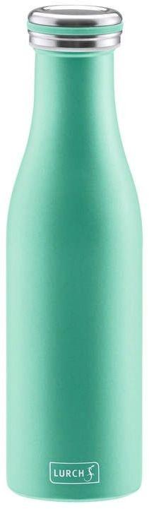 Lurch - butelka termiczna, 0,50 l, miętowa - miętowy