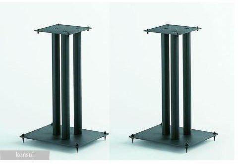 Podstawki pod kolumny Erard wys. 50 cm - ZOBACZ NASZE 5 TYS ZESTAWÓW