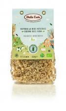Makaron z ryżu brązowego FARMA bezglutenowy BIO 250 g Dalla Costa