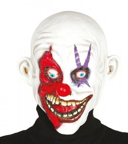 Maska Upiorny Klaun George