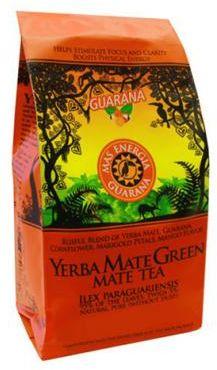 Yerba mate Green Mas Energia Guarana 400 g Oranżada