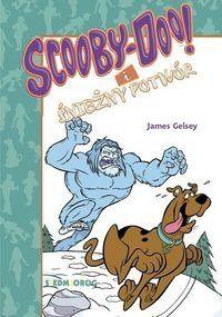 Scooby-Doo! i Śnieżny Potwór - James Gelsey