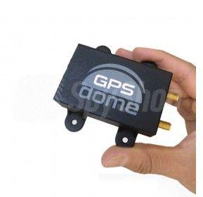 Zabezpieczenie sygnału GPS przed zagłuszaniem - GPSdome, Model - GPS DOME 1.02 EPS