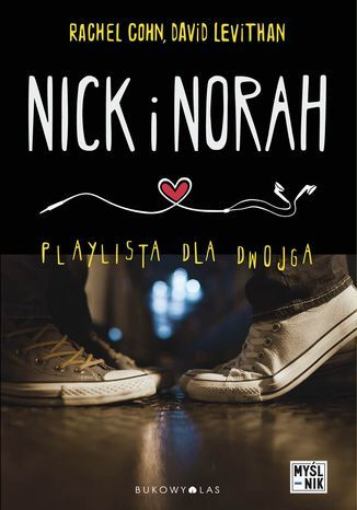 Nick i Norah. Playlista dla dwojga - Ebook.