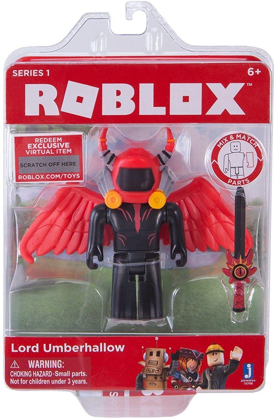 ROBLOX figurka pojedyńcza mix