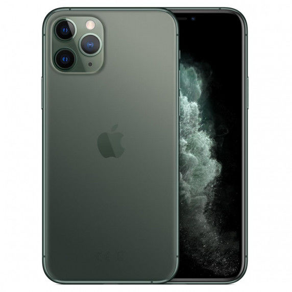 Apple iPhone 11 Pro Max 256GB Space Green