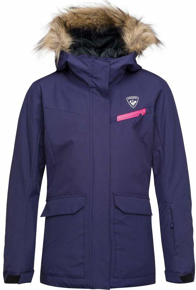 Rossignol Parka kurtka narciarska, dziewczęca M Nocturne