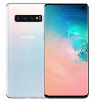 Samsung Galaxy S10 G973F Dual Sim 128GB/8GB Prism White