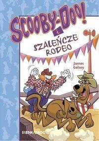 Scooby-Doo! i szaleńcze rodeo - James Gelsey