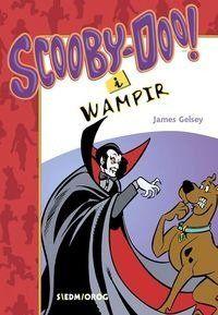 Scooby-Doo! i wampir - James Gelsey