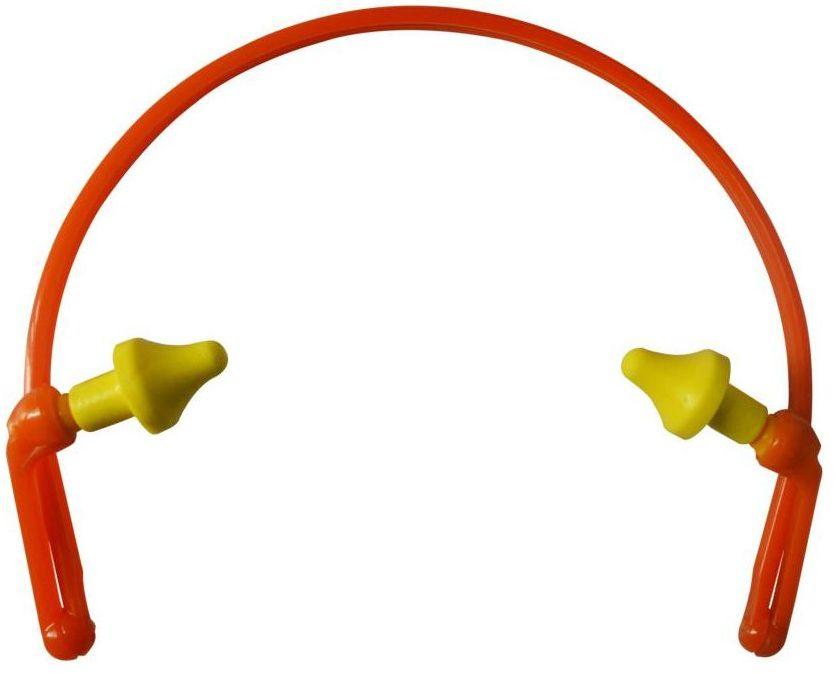 Zatyczka do ucha z taśmą SNR 24 dB DEXTER