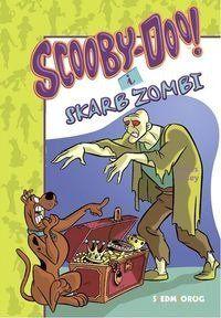 Scooby-Doo! i skarb zombi - James Gelsey