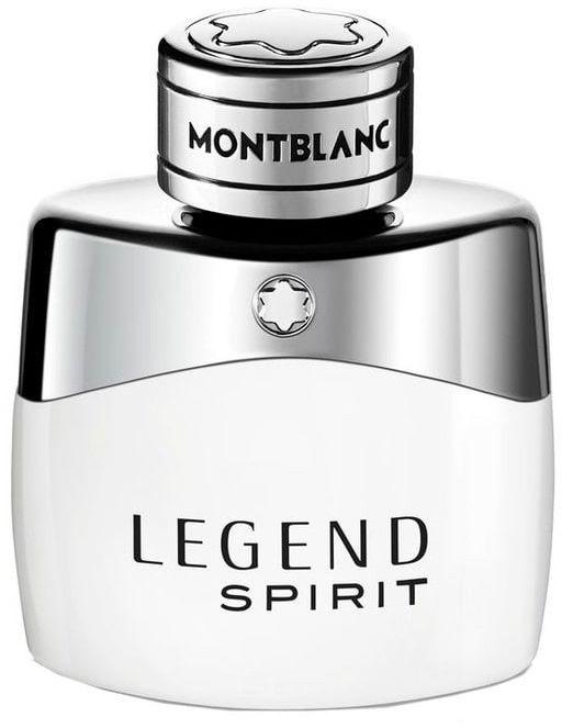 Montblanc Legend Spirit woda toaletowa dla mężczyzn 30 ml