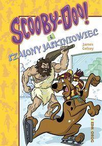 Scooby-Doo! i szalony jaskiniowiec - James Gelsey