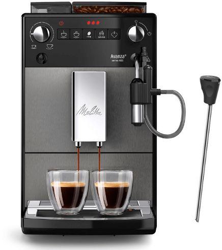 Ekspres do kawy Melitta Avanza PLUS F27/0-103