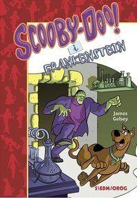 Scooby-Doo! i Frankenstein - James Gelsey