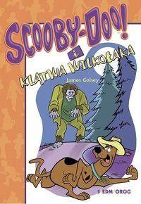 Scooby-Doo! i klątwa wilkołaka - James Gelsey
