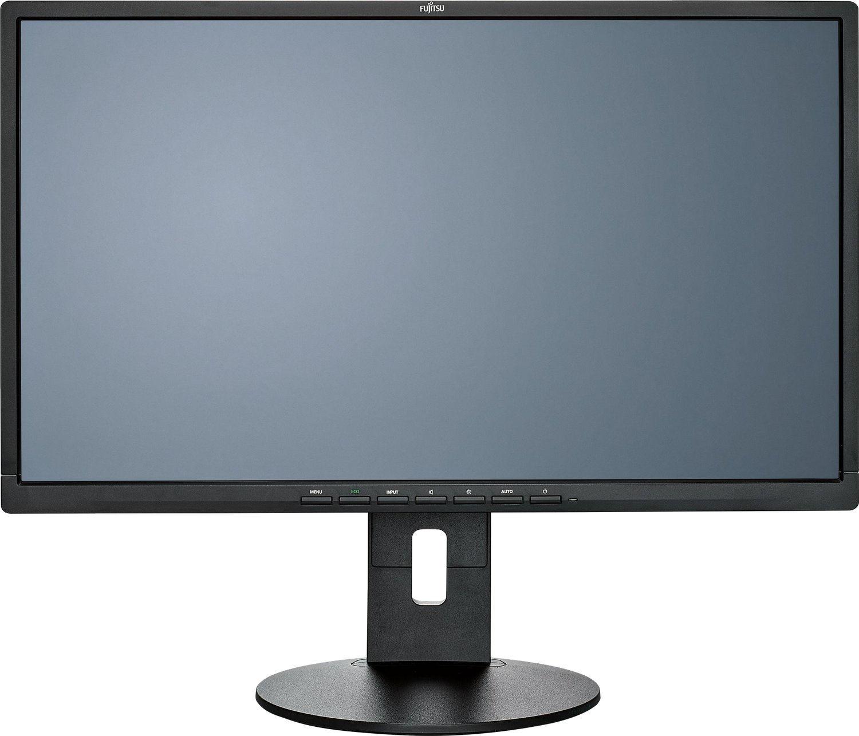 "Fujitsu B24-8 TS PRO 60,5 cm (23.8"") 1920 x 1080 px Full HD LED Czarny"