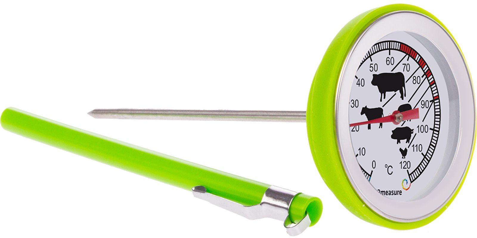 Termometr do pieczenia mięs 0-120 C