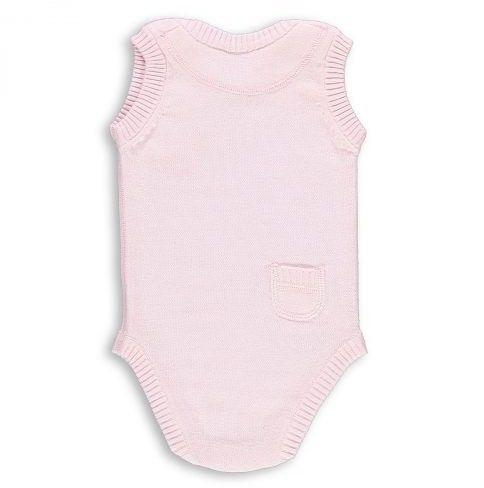 Baby''s Only, Body tkane, Różowe, rozmiar 62
