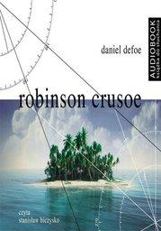 Robinson Crusoe - Audiobook.