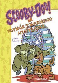 Scooby-Doo! I potwór z wesołego miasteczka - James Gelsey