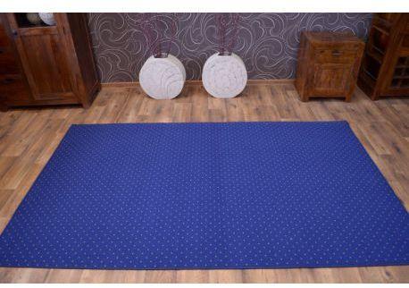 DYWAN - WYKŁADZINA AKTUA 178 niebieski 100x150 cm