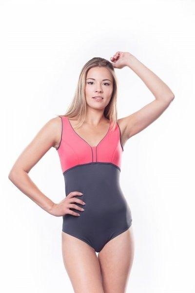 Shepa 036 kostium kąpielowy basenowy (b3d21)