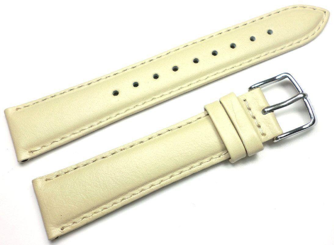 Pasek do zegarka Timex T2P162 P2P162 18 mm Skóra