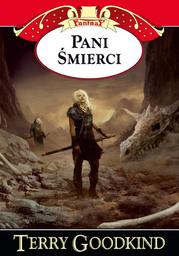 Kroniki Nicci (Tom 1). Pani Śmierci - Ebook.