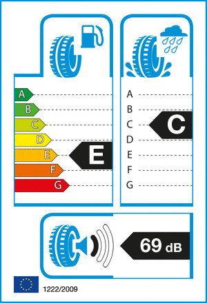 Hankook Kinergy Eco K425 175/50 R15 75 H