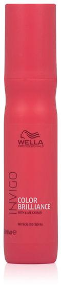 Wella Invigo Color Brilliance Miracle BB Spray Spray upiększający do włosów farbowanych 150 ml
