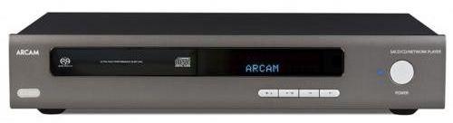 ARCAM CDS50 streaming - DARMOWE KRÓTKIE ODSŁUCHY