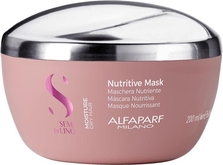 Alfaparf SDL Nutritive maska nawilżająca 200ml
