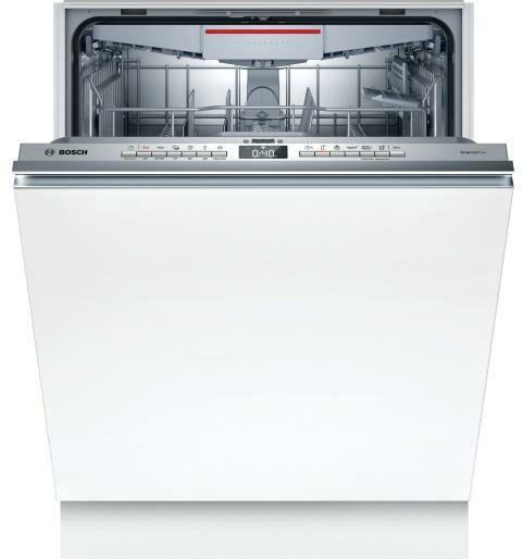 Bosch Serie 4 SMV4EVX15E - Kup na Raty - RRSO 0%