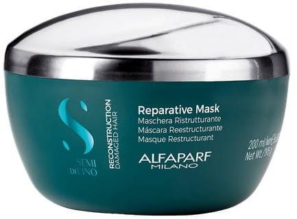 Alfaparf SDL Reparative maska na zniszczone włosy 200ml
