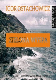 Zielona wyspa - Audiobook.