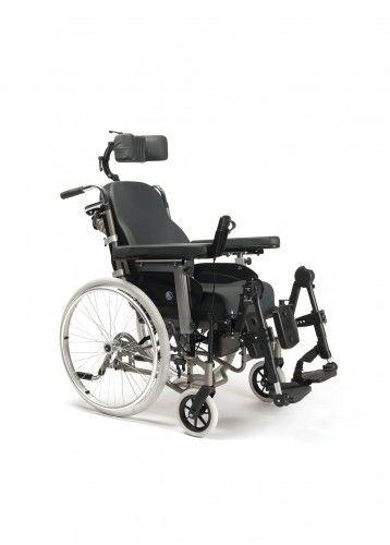 Wózek inwalidzki specjalny inovys 2-E