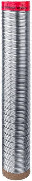 Rura Komin-Flex Stalflex 150 mm 1 mb