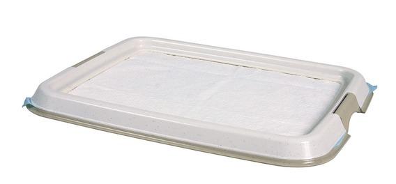WC PLASTIKOWE / na wkładki / pieluchy dla szczeniąt