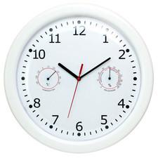 Kolekcja zegarów stacja pogody