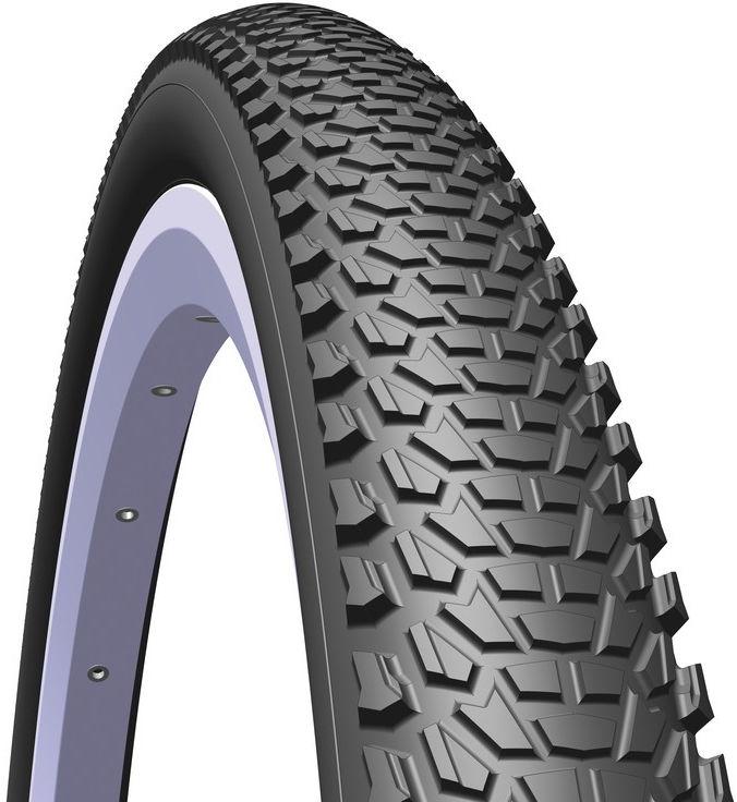 Mitas opona rowerowa MTB R15 16x2,10 CHEETAH black,8593375533713