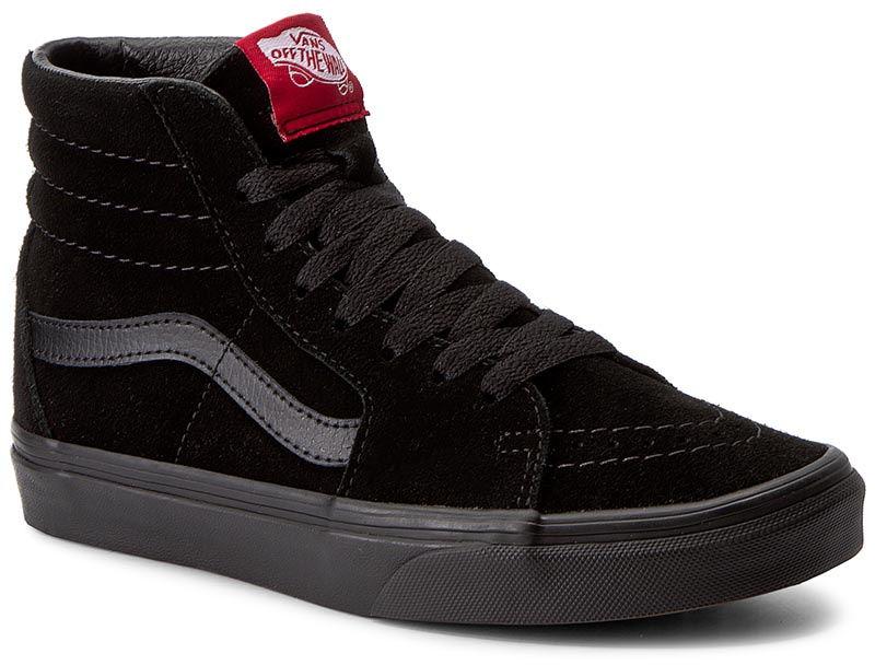 Vans Sneakersy Sk8-Hi VN000D5IBKA Czarny